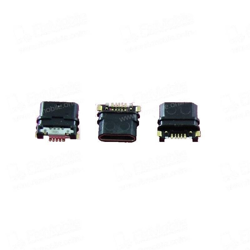 Системный разъем для Sony Xperia Z5 (E6653)