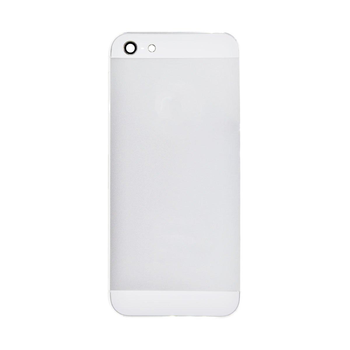 Корпус для Apple iPhone 5 (белый)