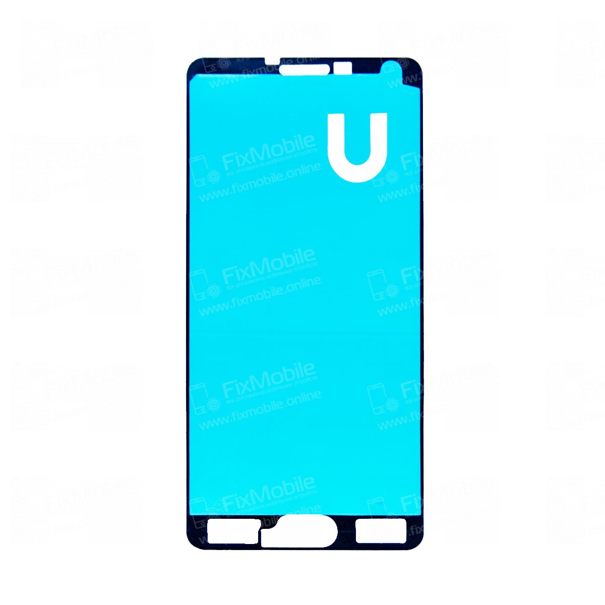Скотч для проклейки дисплейного модуля Samsung Galaxy A7 (A700FD)