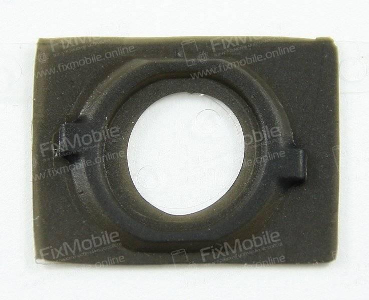 Резиновый уплотнитель кнопки Home для Apple iPhone 4S