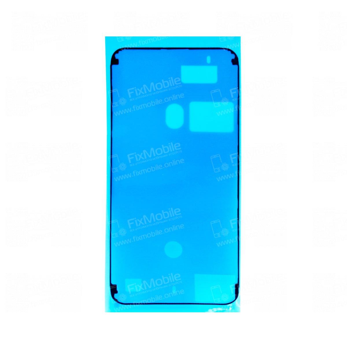 Скотч для сборки Apple iPhone 7 Plus водонепроницаемый (черный)