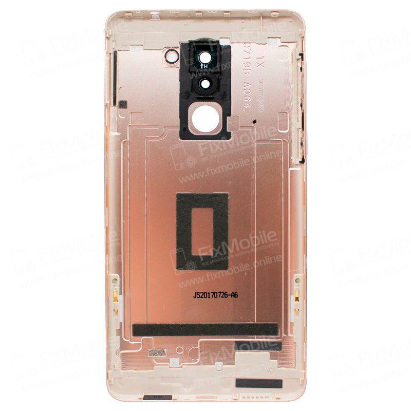Задняя крышка для Huawei Honor 6X (золото)