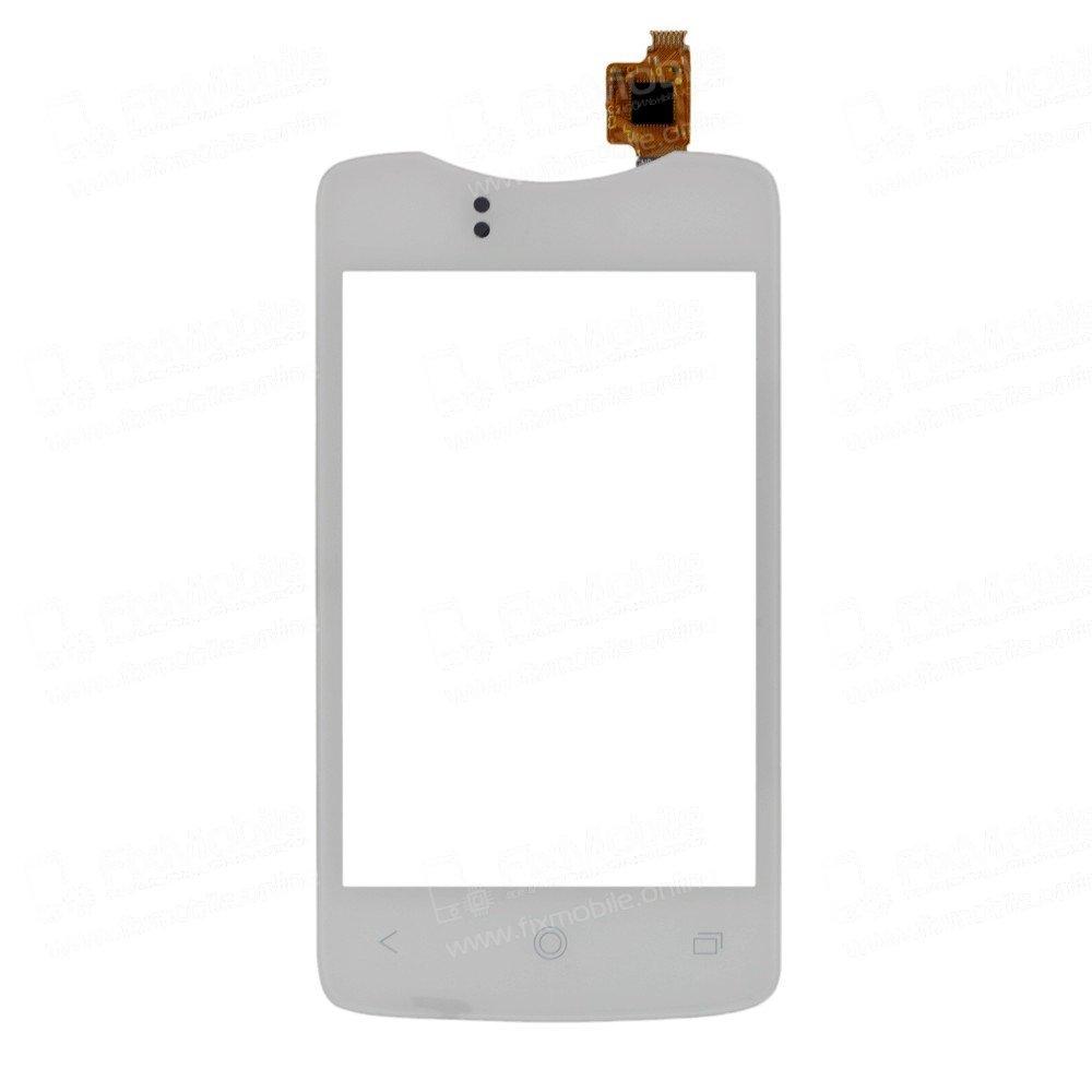 Тачскрин (сенсор) для Acer Liquid Z3 Z130 (белый)