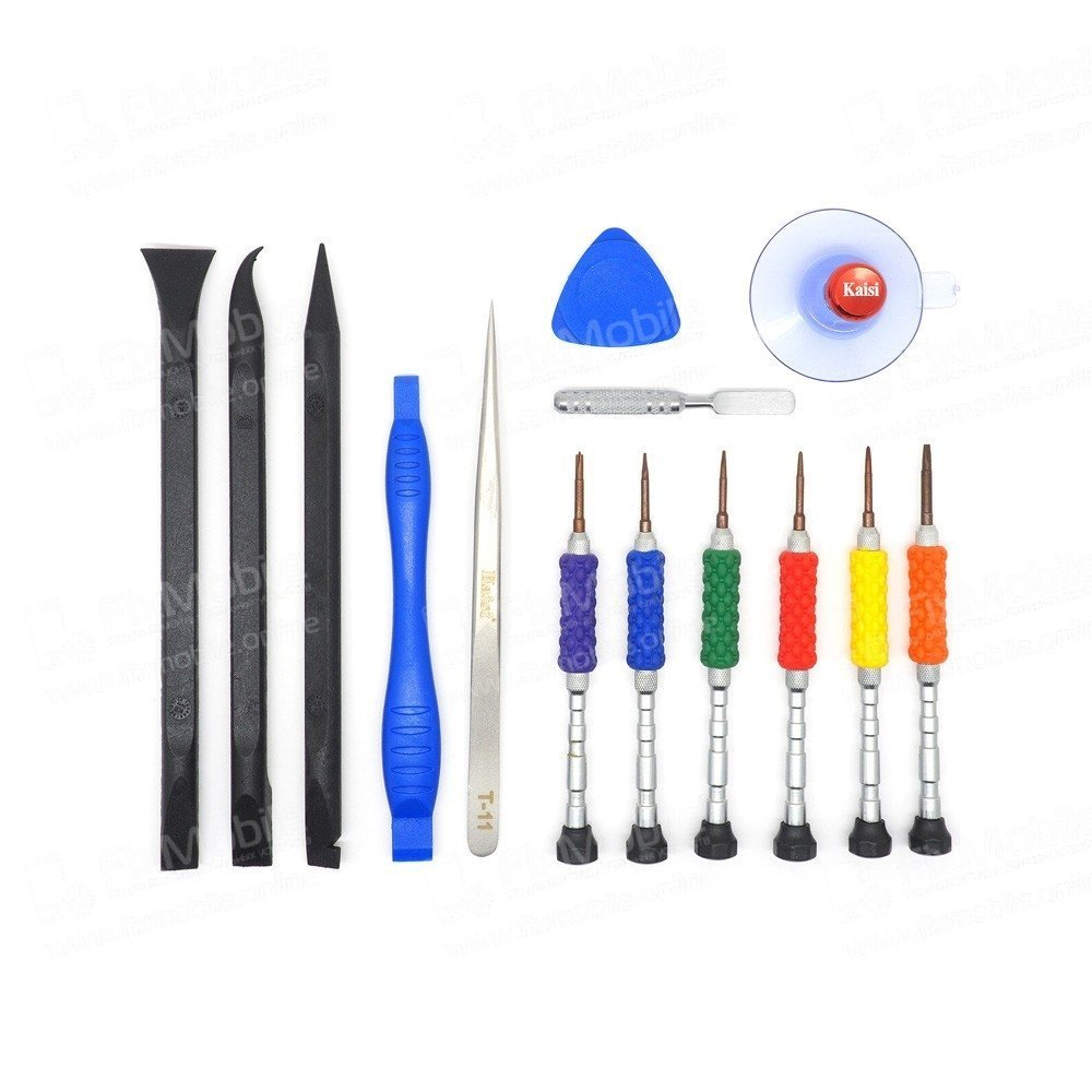 Набор инструментов KAISI K-T3601