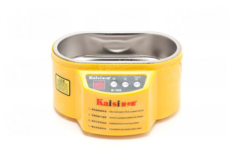 Ванна ультразвуковая KAISI 105 30W/50W 600 мл