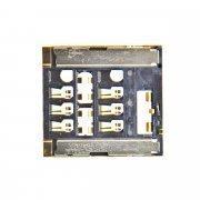 Коннектор SIM для Sony Xperia acro S (LT26w)